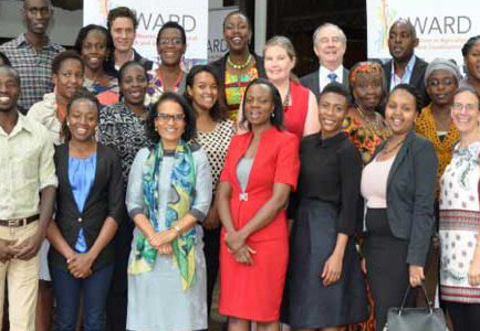 Gender in Agribusiness Investments for Africa